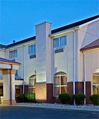 Holiday Inn Express & Suites Cincinnati North/Sharonville