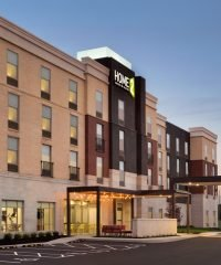 Home2 Suites by Hilton Florence/Cincinnati Airport South