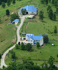 Johnson Hills Farm Bed & Breakfast