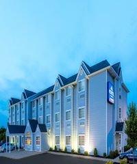 Microtel Inn & Suites by Wyndham, Dry Ridge