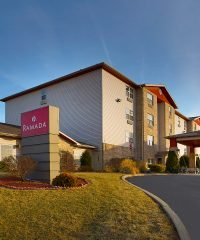 Ramada by Wyndham at the Kentucky Speedway