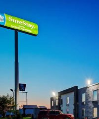 SureStay Hotel by Best Western Florence