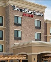 TownePlace Suites by Marriott Lexington South/Hamburg Place