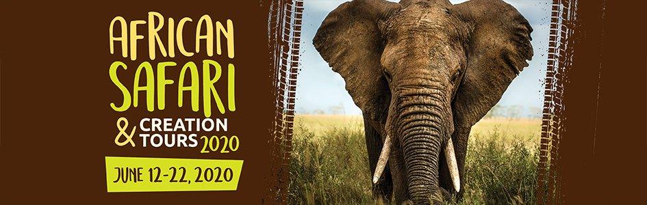 Living Passages' South Africa Creation Safari Tour