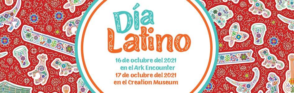 Día Latino en el Creation Museum