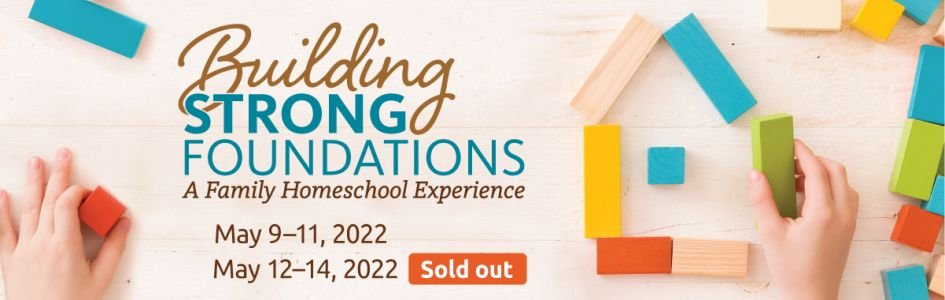 Building Strong Foundations: A Family Homeschool Experience