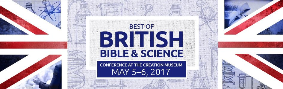 Best of British Bible & Science