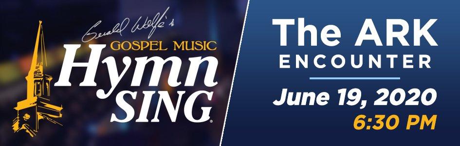 Hymn Sing in Concert!