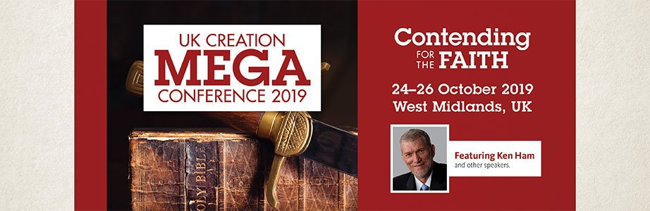 UK Creation Mega Conference 2019