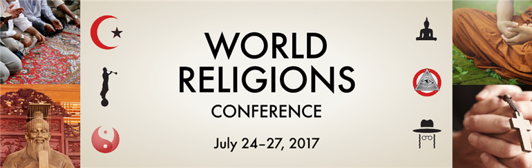 World Religions Conference