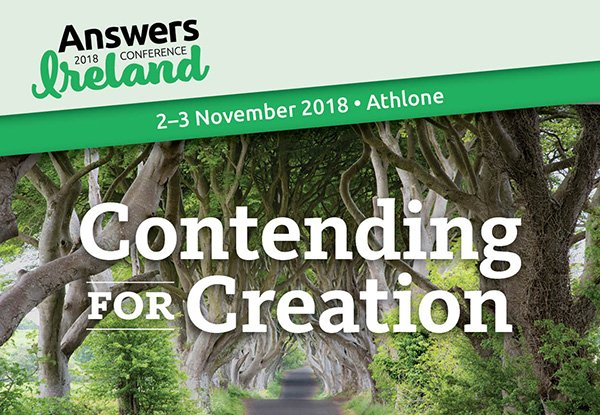 Answers Conference Ireland