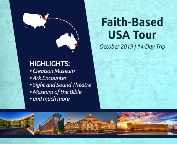 Faith-Based USA Tour
