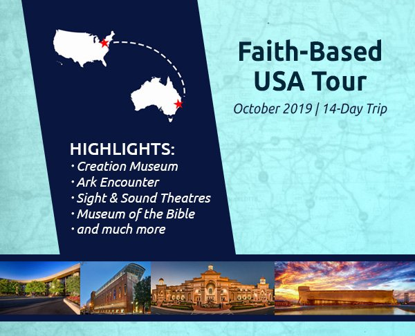 Faith-Based USA Tour