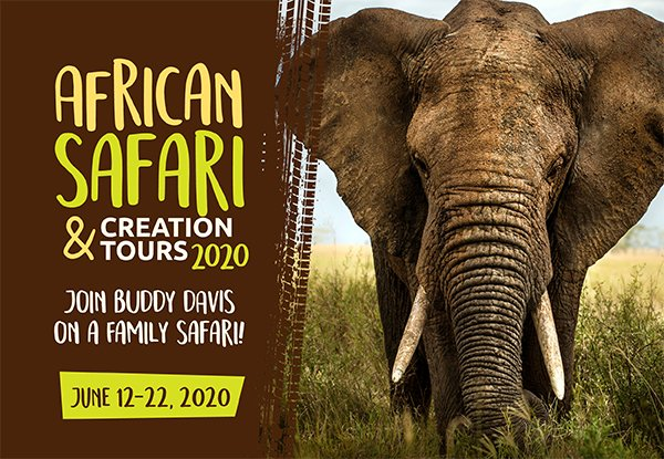 Living Passages' South Africa Creation Safari Tour