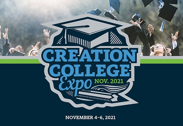 2021 Creation College Expo