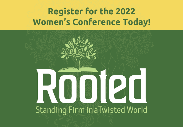 Rooted: Answers for Women 2022