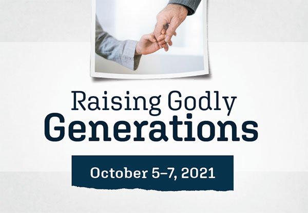 Answers for Pastors & Leaders Conference 2021