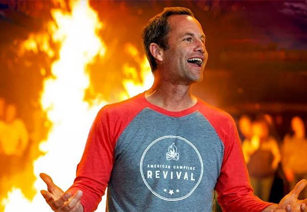 American Campfire Revival Tour: A Night of Revival Under the Stars