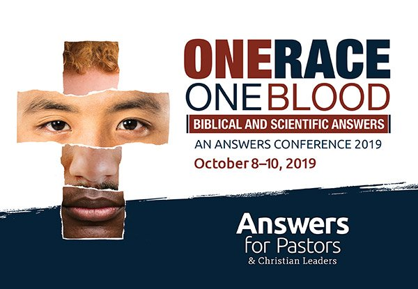 Answers for Pastors Conference: One Race, One Blood