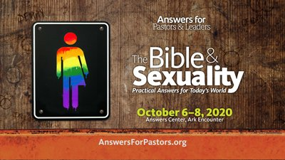 The Bible & Sexuality Conference