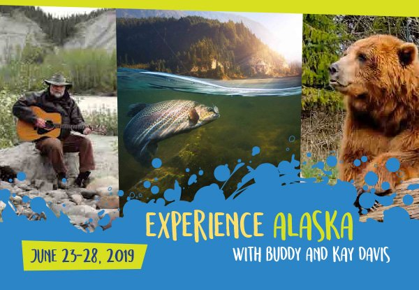 Living Passages: Experience Alaska