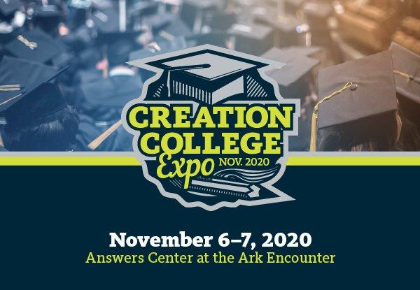 2020 College Expo