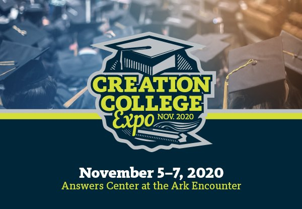 2020 Creation College Expo