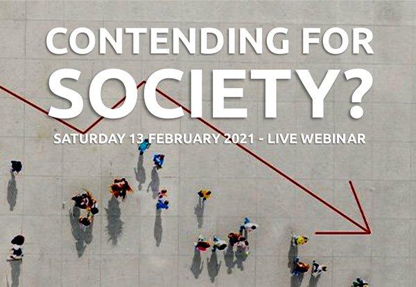 Contending for Society? Webinar