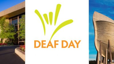 Deaf Days 2021