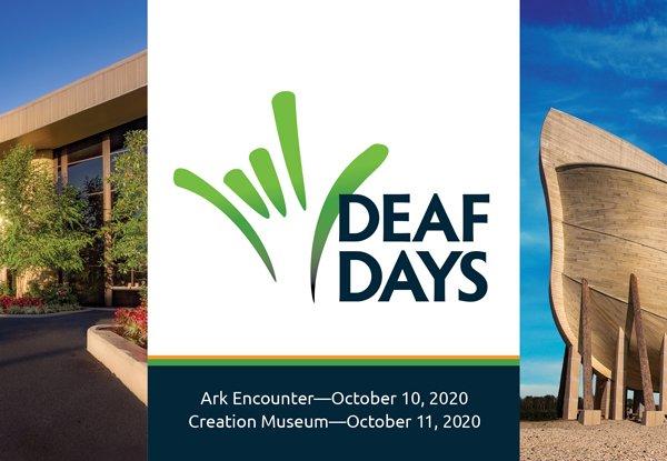 Deaf Days 2020