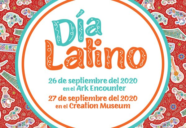 Día Latino en el Creation Museum