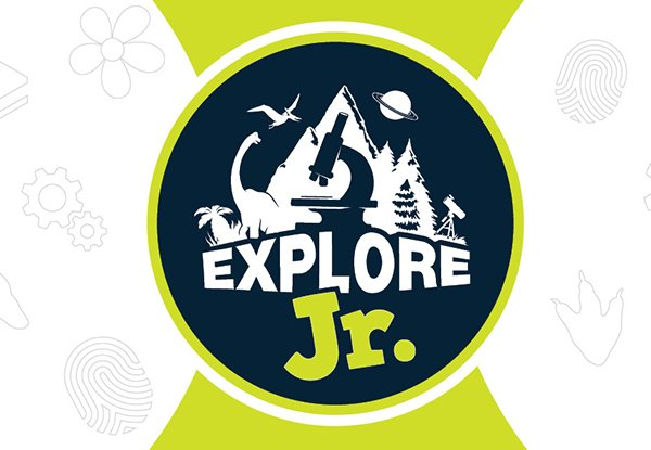 Explore Jr. Zoology at the Ark