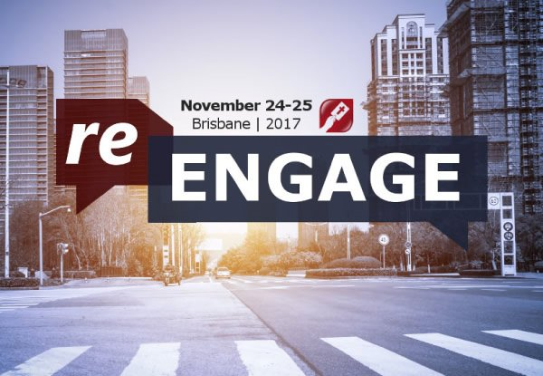 Re-Engage Conference