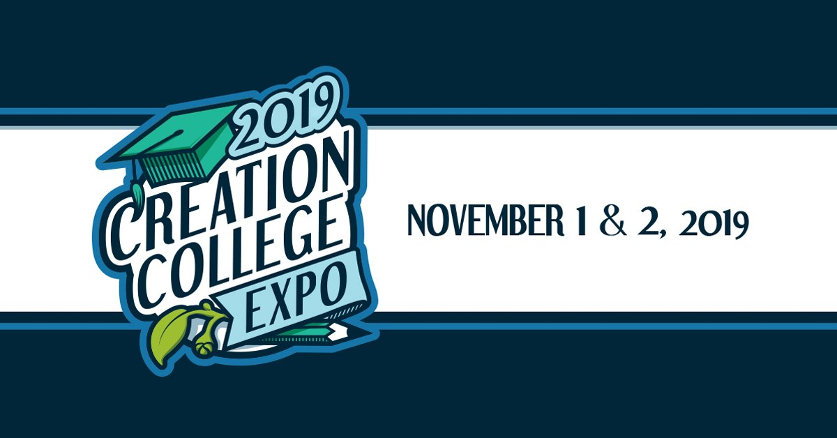 2019 College Expo - Williamstown, KY | Answers in Genesis