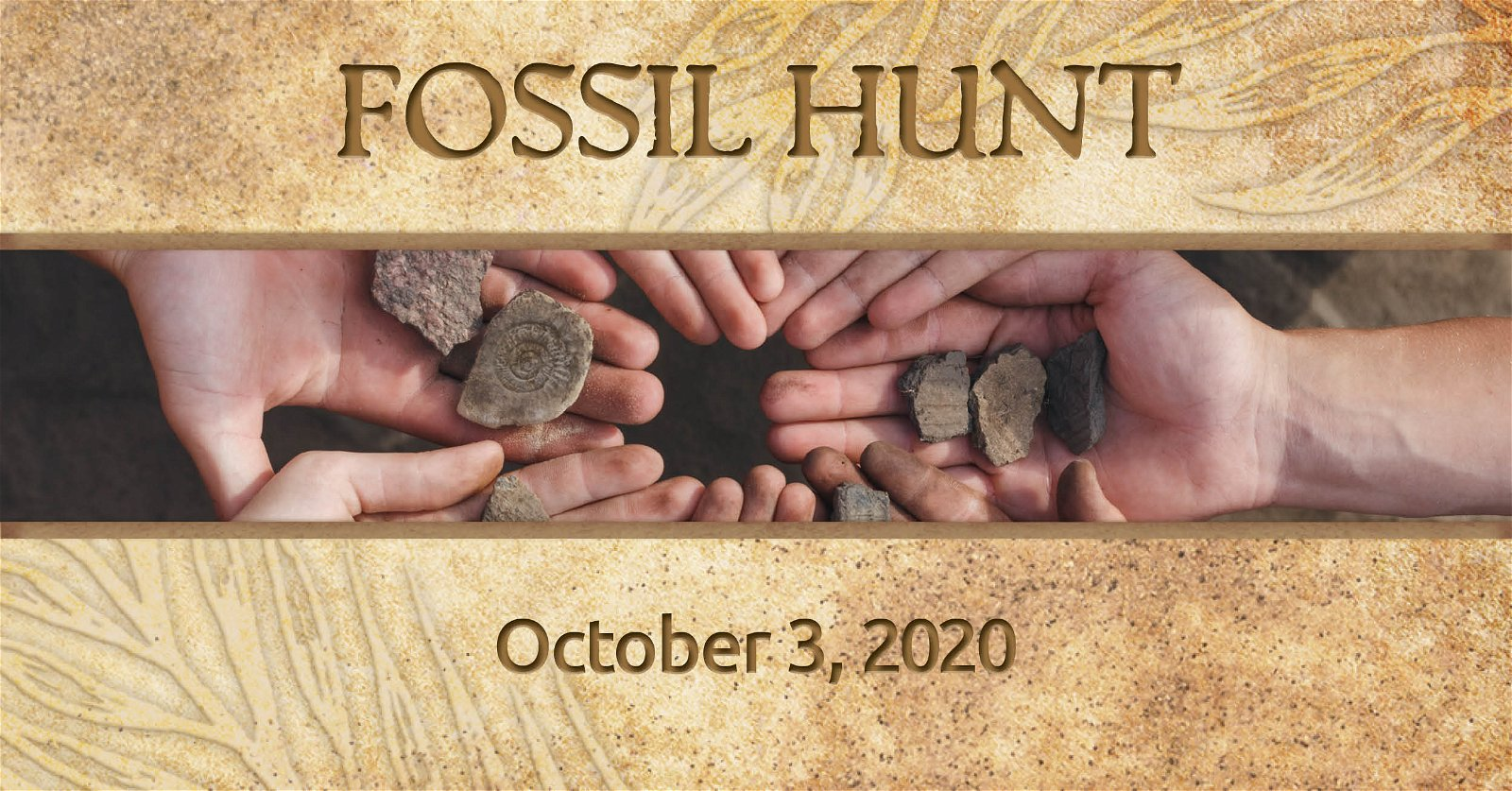 Fossil Hunt with the Creation Museum! - Waynesville, OH ...