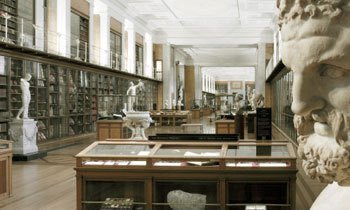Enlightenment Gallery