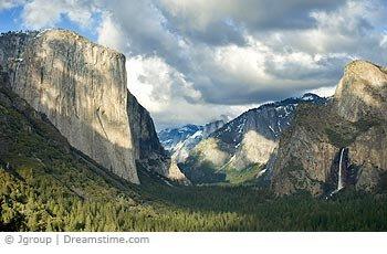 Yosemite National Park Answers In Genesis