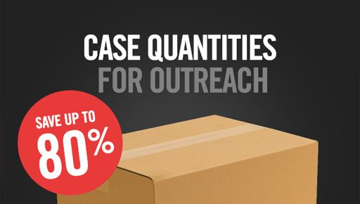 Save up to 80% on Cases!