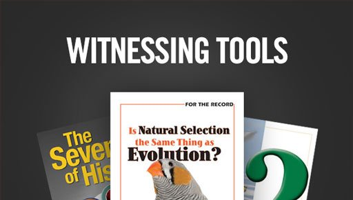 Witnessing Tools