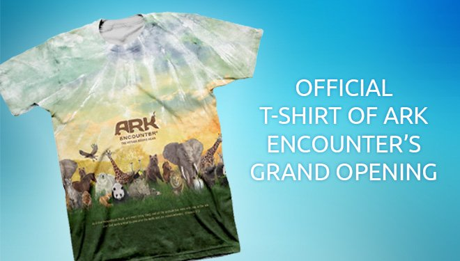 Ark Encounter T-Shirt
