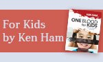 For Kids by Ken Ham