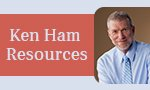 Resources by Ken Ham