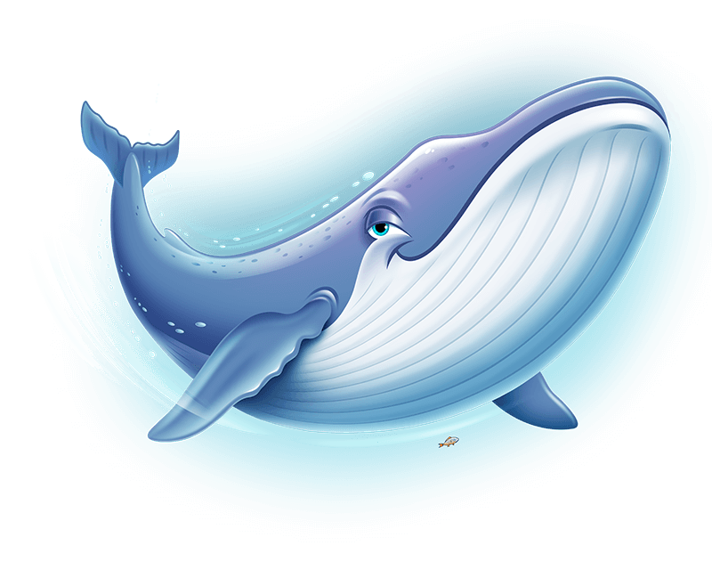 Hydro the Whale