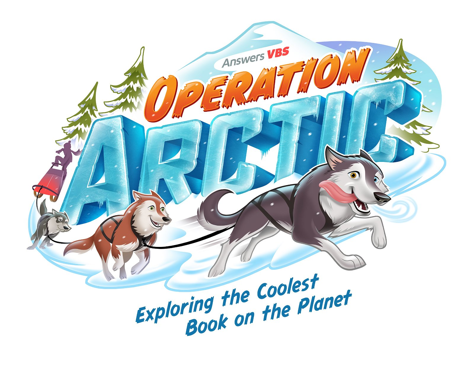 North Harford Baptist Church - VBS Operation Arctic