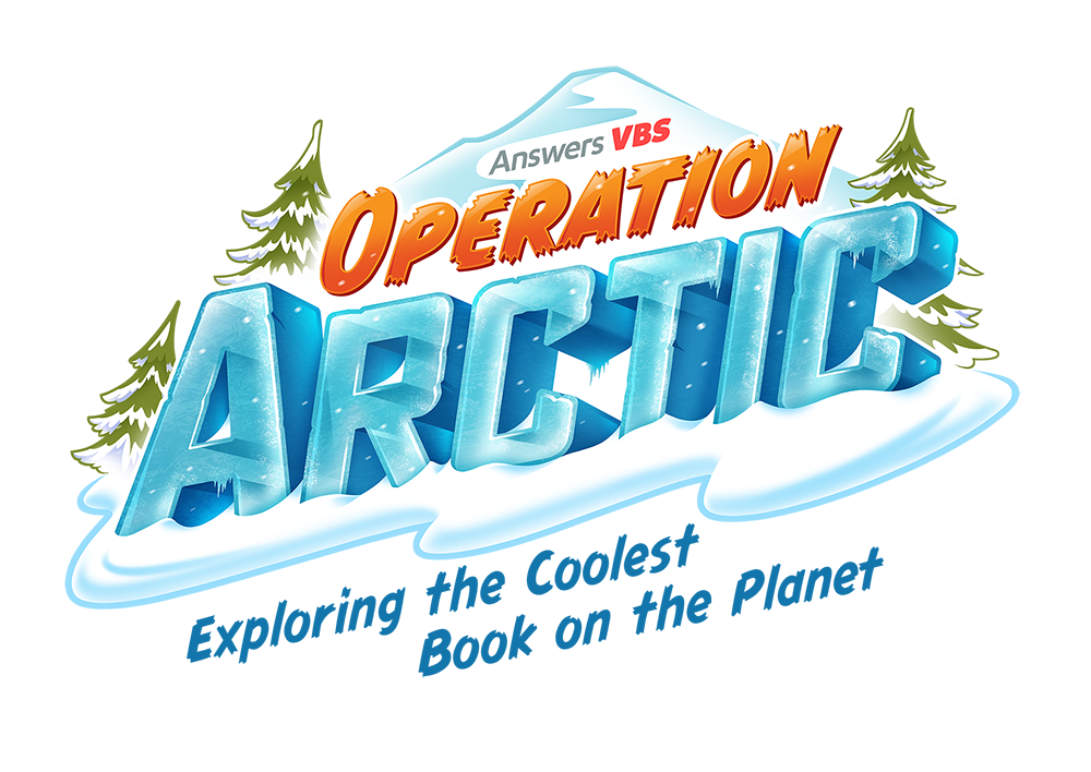 Operation Arctic Logo