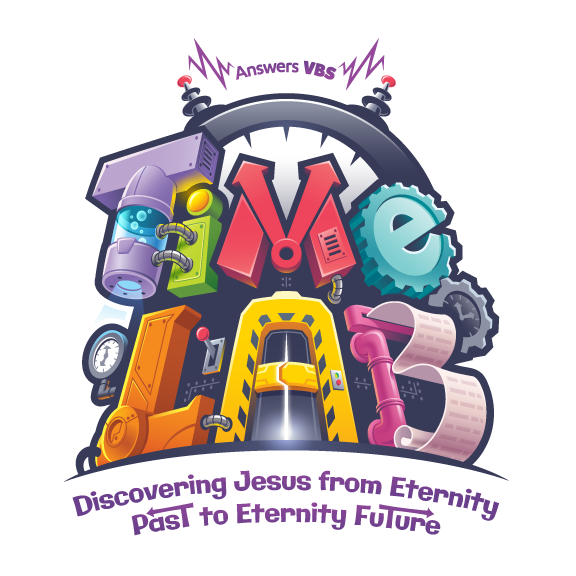 Time Lab Logo