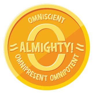 Almighty Coin