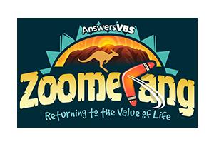 Medium Zoomerang Logo