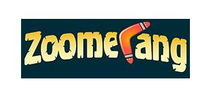Small Zoomerang Logo
