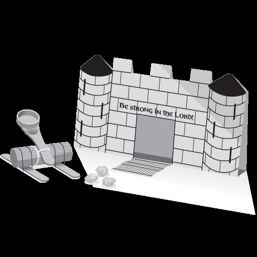 Castle Catapult